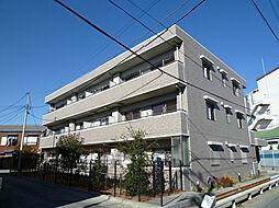 湘南レジス辻堂[102号室]の外観