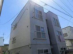 アムクレスト416[3階]の外観