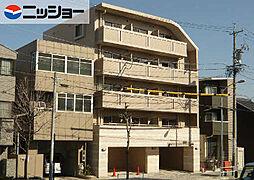 COZY APARTMENT YADA[2階]の外観