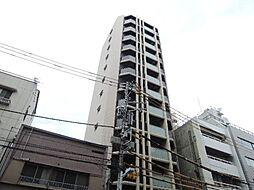 東京都台東区寿4丁目の賃貸マンションの外観