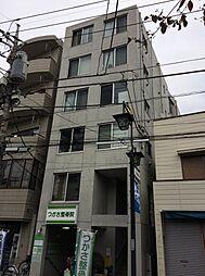 カノレーマ赤塚[4階]の外観