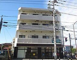 クリエイト湘南[4階]の外観