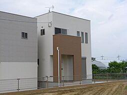 [一戸建] 大阪府堺市中区深井東町 の賃貸【/】の外観