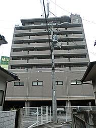 長束ビル (単身)[6階]の外観