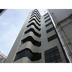 第5泰水堂ビル[6階]の外観