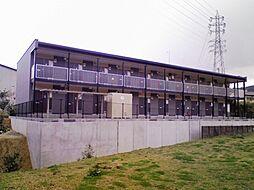 レオパレスMUTSUMI[106号室]の外観
