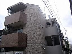 ハーモニー南円町[2階]の外観