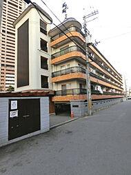 大日松原マンション[5階]の外観