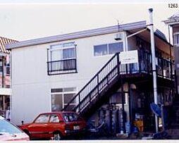 マルベリーコート[101 号室号室]の外観