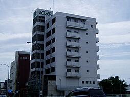 デュプレックス船場[302号室]の外観