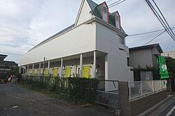 フルート元町[207号室]の外観