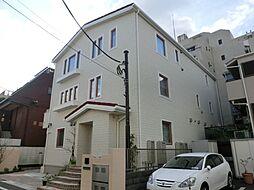 都営大江戸線 本郷三丁目駅 徒歩8分の賃貸アパート