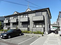コンフォート岸和田[0105号室]の外観