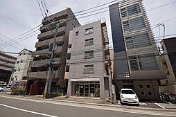 オーリン6号ビル[5階]の外観