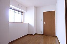 グリーンサイドキタヤマの洋室