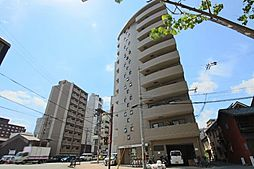 プレサンス京都駅前[501号室]の外観