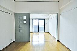 ロイヤルマジェスティ[1504号室]の外観