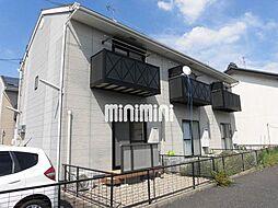 [テラスハウス] 愛知県小牧市緑町 の賃貸【/】の外観