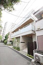 東武伊勢崎線 東向島駅 徒歩4分の賃貸マンション