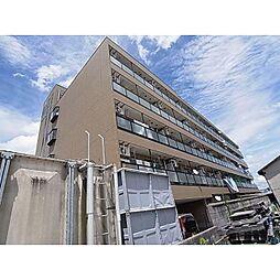 奈良県香芝市良福寺の賃貸マンションの外観