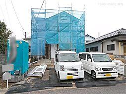 上尾市大字戸崎