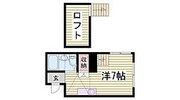 妙法寺駅 1.8万円
