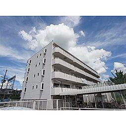 奈良県奈良市学園中1丁目の賃貸マンションの外観