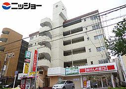仁ビル[4階]の外観