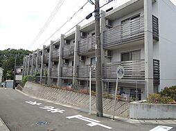 ノーブ新百合[3階]の外観