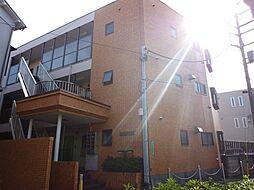 クレールハイツ[305kk号室]の外観