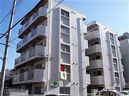 エマーユ川越脇田[205号室号室]の外観