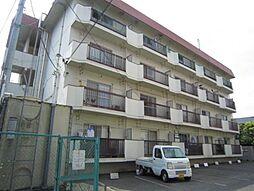 コーポ徳延I(事務所・店舗)[1階]の外観