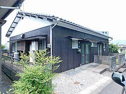 [一戸建] 福岡県北九州市小倉南区守恒2丁目 の賃貸【/】の外観
