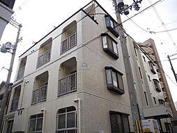 ハイムリップルパートII[1階]の外観
