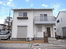 [一戸建] 千葉県船橋市西習志野2丁目 の賃貸【/】の外観
