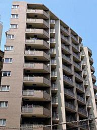 ドゥーエ東池袋[3階]の外観