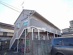 サンシティ三ッ井[2階]の外観