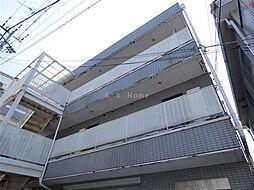 兵庫県神戸市長田区房王寺町2丁目の賃貸マンションの外観