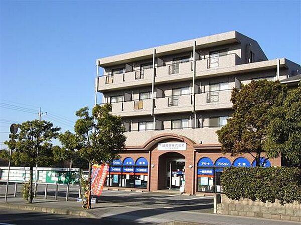 TS−1 2階の賃貸【茨城県 / つくば市】