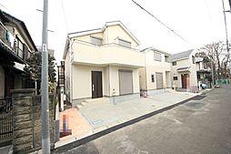 一戸建て(保谷駅から徒歩10分、83.42m²、4,180万円)