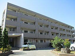 ジヤン・ピユール 1番館[203号室]の外観
