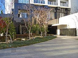 ブリリアタワー名古屋グランスイート[27階]の外観
