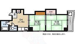 南区役所前駅 4.3万円