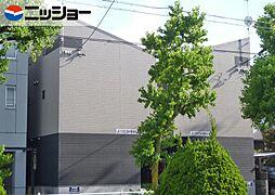 LE COCON 豊田 A棟[2階]の外観