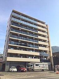 札幌市電2系統 ロープウェイ入口駅 徒歩1分の賃貸マンション