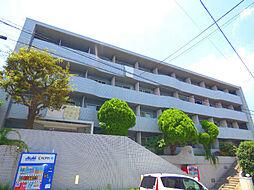 ジョイフル浦和[4階]の外観