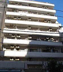 藤和ハイタウン新宿[2階]の外観