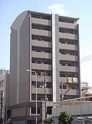 ベルビュー7番館[3階]の外観