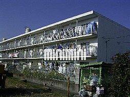 パークタウン I[1階]の外観