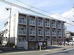 エクセレント秋桜[2階]の外観